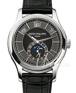 Patek Philippe Complicated Annual Calender 5205g/010 Kello