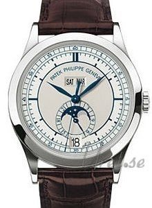 Patek Philippe Complicated Annual Calender 5396g/001 Kello
