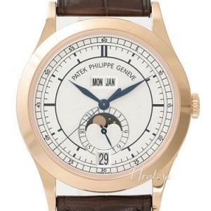 Patek Philippe Complicated Annual Calender 5396r/001 Kello