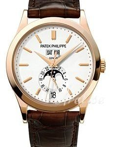 Patek Philippe Complicated Annual Calender 5396r/011 Kello