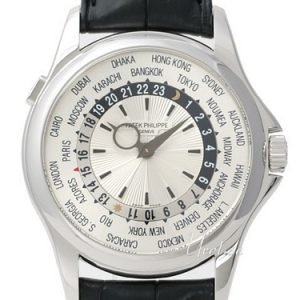 Patek Philippe Complicated World Time 5130g/001 Kello