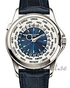 Patek Philippe Complicated World Time 5130p/001 Kello