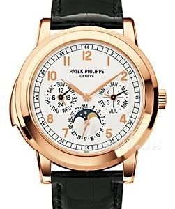 Patek Philippe Grand Complications 5074r/012 Kello