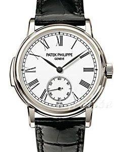 Patek Philippe Grand Complications 5078p/001 Kello