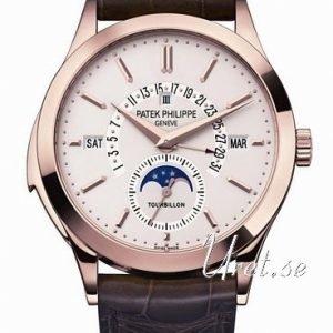 Patek Philippe Grand Complications 5216r Kello Hopea / Nahka