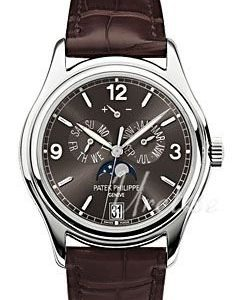 Patek Philippe Grand Complications Annual Calender 5146g/010 Kello