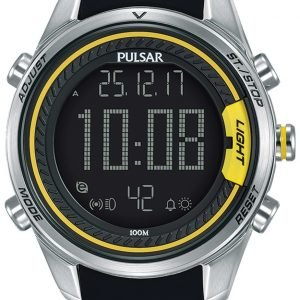 Pulsar Accelerator P5a007x1 Kello Lcd / Kumi