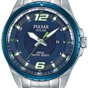 Pulsar Accelerator Px3125x1 Kello Sininen / Teräs