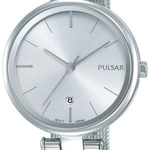 Pulsar Dress Ph7461x1 Kello Hopea / Teräs