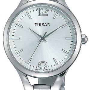 Pulsar Dress Ph8183x1 Kello Hopea / Teräs