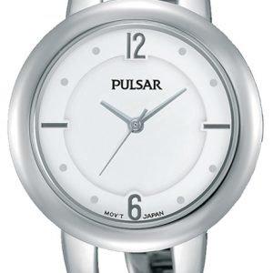 Pulsar Dress Ph8203x1 Kello Valkoinen / Teräs