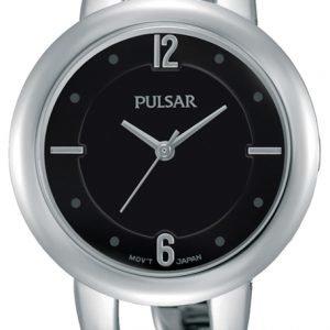 Pulsar Dress Ph8205x1 Kello Musta / Teräs