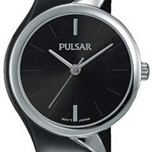 Pulsar Dress Ph8235 Kello Musta / Teräs