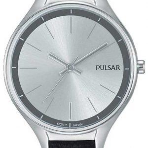 Pulsar Dress Ph8279x1 Kello Hopea / Nahka
