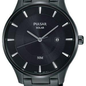 Pulsar Dress Px3103x1 Kello Musta / Teräs