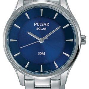 Pulsar Dress Py5019x1 Kello Sininen / Teräs