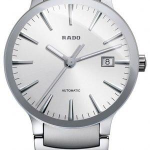 Rado Centrix R30939103 Kello Hopea / Teräs
