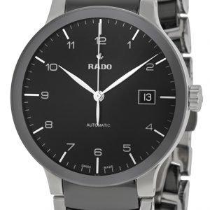 Rado Centrix R30941162 Kello Musta / Keraaminen