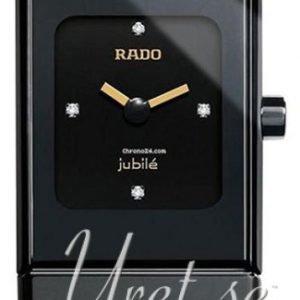 Rado Ceramica R21540742 Kello Musta / Keraaminen