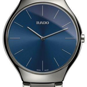Rado Ceramica R27955022 Kello Sininen / Keraaminen