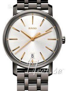 Rado Diamaster R14064107 Kello Valkoinen / Keraaminen