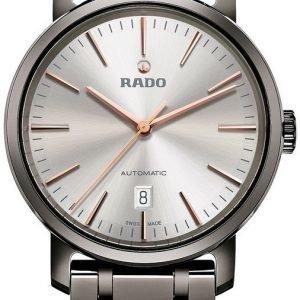 Rado Diamaster R14074102 Kello Hopea / Keraaminen
