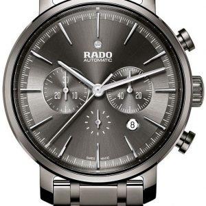 Rado Diamaster R14076112 Kello Harmaa / Keraaminen