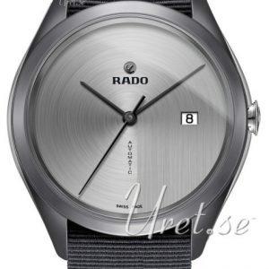 Rado Hyperchrome R32069115 Kello Hopea / Titaani