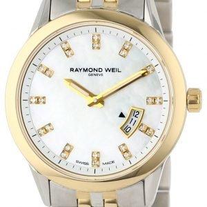 Raymond Weil Freelancer 5670-Stp-97091 Kello
