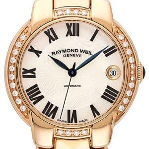 Raymond Weil Jasmine 2935-P5s-01970 Kello