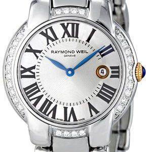 Raymond Weil Jasmine 5229-S5s-00659 Kello