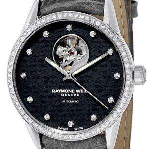 Raymond Weil Raymond Freelancer 2750-Sls-20081 Kello