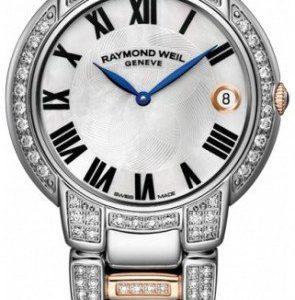 Raymond Weil Raymond Jasmine 5235-S53-01970 Kello
