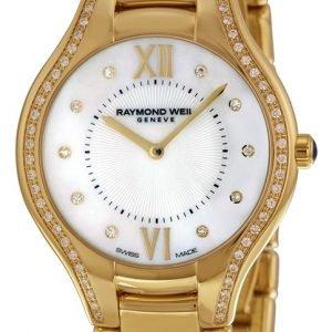Raymond Weil Raymond Noemia 5132-Ps-00985 Kello