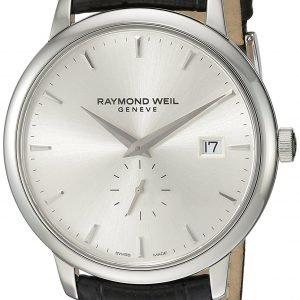 Raymond Weil Raymond Toccata 5484-Stc-65001 Kello