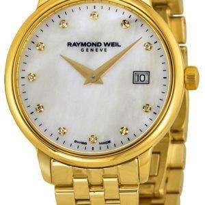Raymond Weil Raymond Toccata 5988-P-97081 Kello