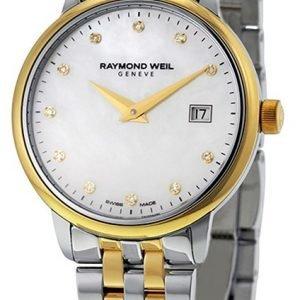Raymond Weil Raymond Toccata 5988-Stp-97081 Kello