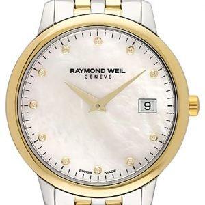 Raymond Weil Toccata 5388-Stp-97081 Kello