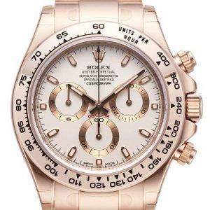 Rolex Cosmograph Daytona 116505-0005 Kello Antiikki