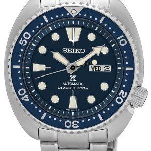 Seiko Divers Srp773k1 Kello Sininen / Teräs