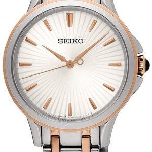 Seiko Dress Ladies Srz492p1 Kello