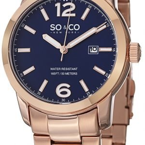 So & Co New York Madison 5011b.2 Kello