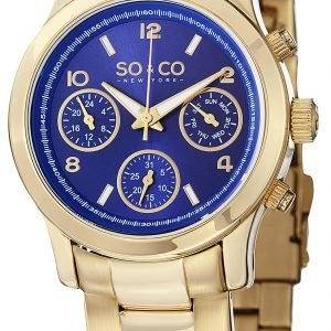 So & Co New York Madison 5012.3 Kello