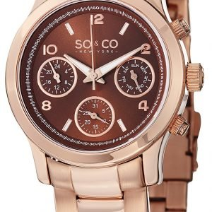 So & Co New York Madison 5012.4 Kello
