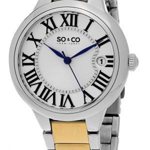 So & Co New York Madison 5052b.2 Kello