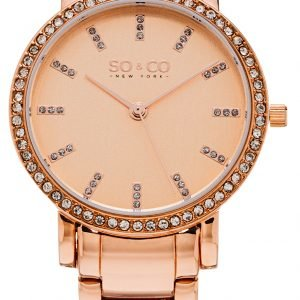 So & Co New York Madison 5060.2 Kello