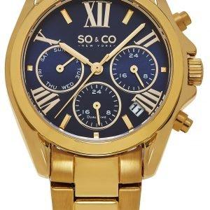 So & Co New York Madison 5064.2 Kello