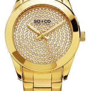 So & Co New York Madison 5067.2 Kello