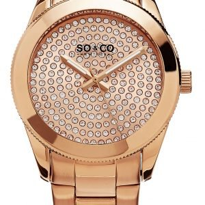So & Co New York Madison 5067.3 Kello