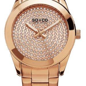 So & Co New York Madison 5067.3 Kello